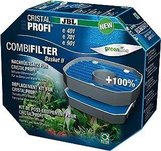 JBL 6029300Combi Filtro Basket cristalprofi E4/7/901.2
