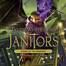 Janitors, Book 4: Strike of the Sweepers