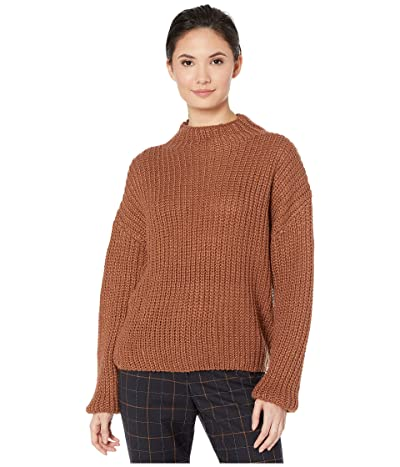 Bishop + Young Audrey Sweater (Copper) Women