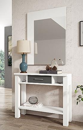 Amazon.es: recibidor - Salón / Muebles: Hogar y cocina
