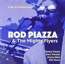 Live At Fleetwoods