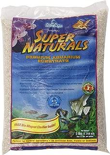 Carib Sea ACS05823 Super Natural Torpedo Beach Sand Aquarium, 5-Pounds