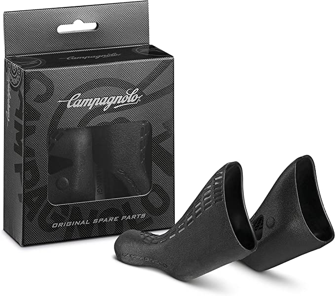 CAMPAGNOLO EPS Lever Hoods Black NEW