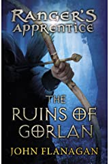 The Ruins of Gorlan (Ranger's Apprentice Book 1 ) (English Edition) eBook Kindle