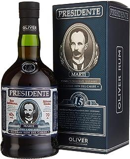 Presidente 15 Jahre Rum 1 x 0.7 l