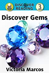 Discover Gems: Level 3 Reader (Discover Reading) Kindle Edition