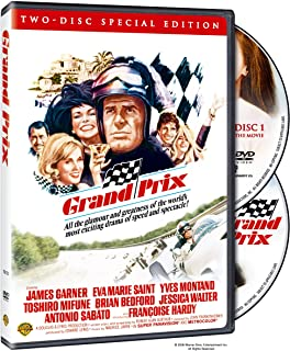 Grand Prix (Two-Disc Special Edition)