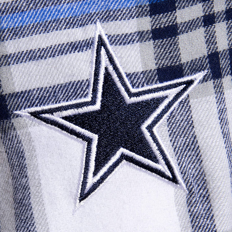Dallas Cowboys Burgess Loungehose f/ür Herren