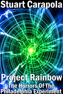 Best rainbow project philadelphia experiment Reviews