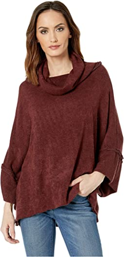 Danica Cowl Neck Sweater