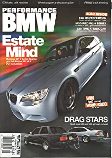 Performance BMW Magazine (June 2012, # 153)
