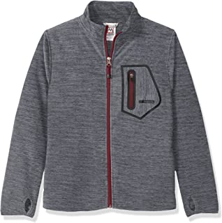Avalanche Boys' Zip Front Jacket