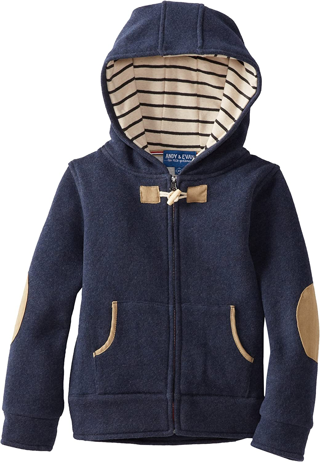 Selling Andy Evan Little Boys' The Hoodie Factory outlet Hardisty