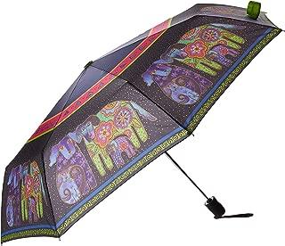 laurel burch compact umbrella