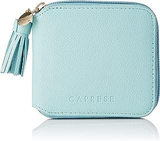 Caprese Pepa Women's Wallet (Aqua)
