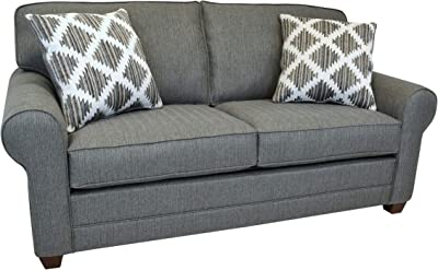 Amazon.com: Ashley Furniture Signature Design - Tibbee Sofa ...
