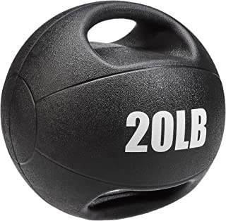 AmazonBasics Grip Ball
