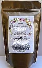Multani Mitti Fullers Earth Clay Powder | 16oz 1lb | Indian Healing Clay |Oily Skin Facial | Masks dry shampoo detox | Por...