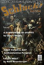 Schlock! Webzine Vol 5 Issue 15