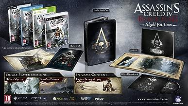 Assassin's Creed IV: Black Flag - Skull Edition (PS3)