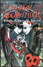 Scary Godmother Bloody Valentine Special #1