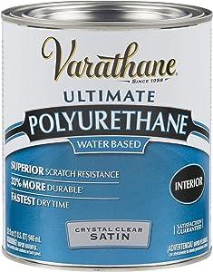 Varathane Water-Based Ultimate Polyurethane