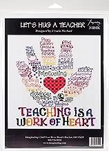 Best teacher cross stitch patterns Reviews