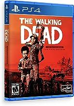 Best The Walking Dead: The Final Season - PlayStation 4 Review