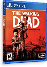 the walking dead juego ps4