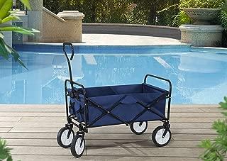 Best compact beach cart Reviews