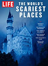 Best life magazine world's scariest places Reviews