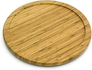 Lipper International 8301 Bamboo Wood 10
