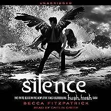 hush hush series book 3