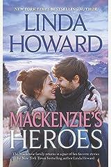 MackeNZie's Heroes/MackeNZie's Pleasure/MackeNZie's Magic (Heartbreakers Book 5) Kindle Edition