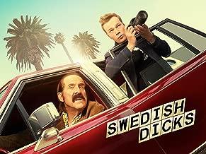 Swedish Dicks - Season 2