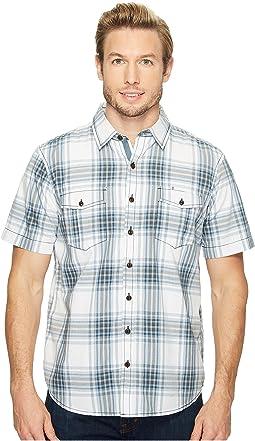 Caldwell Short Sleeve Shirt