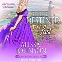 Destined to Last: 4 (Providence)