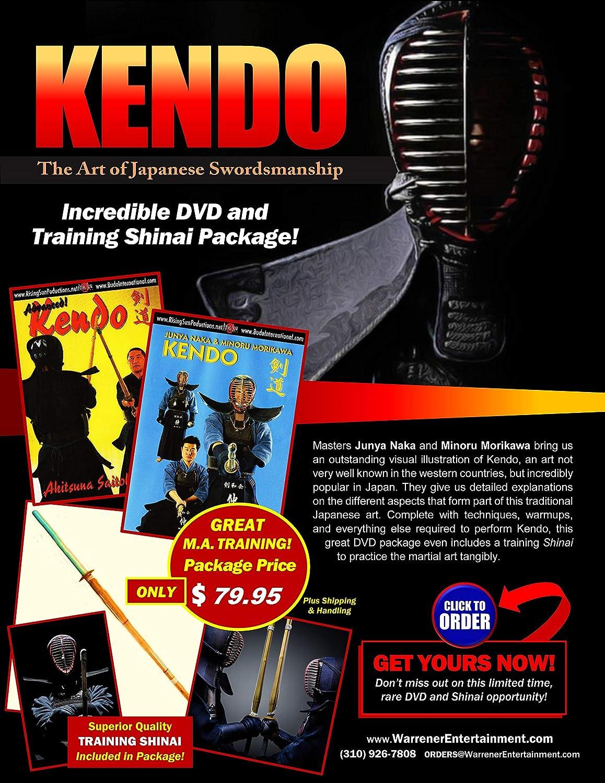 Kendo: The Ultra-Cheap Deals Art Max 60% OFF of Set Swordsmanship Japanese Box