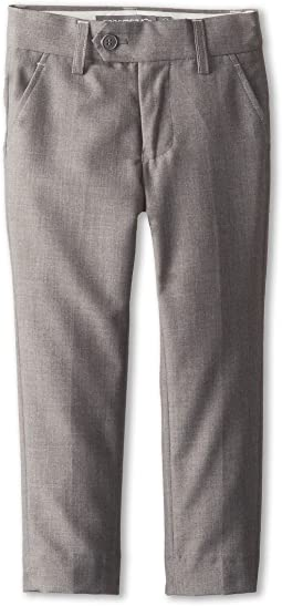 Classic Mod Suit Pant (Toddler/Little Kids/Big Kids)