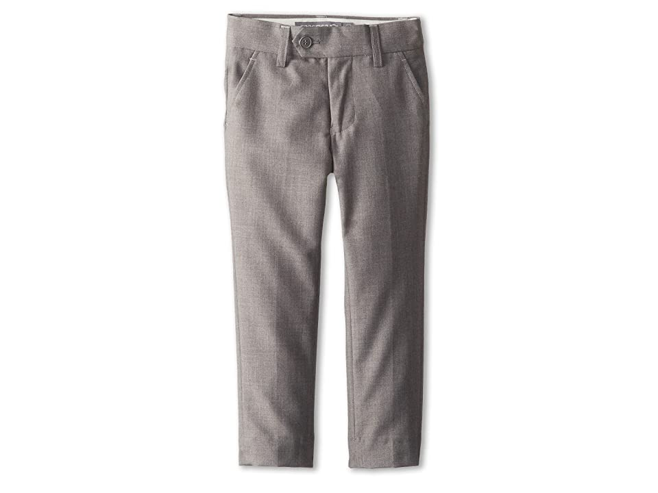 Appaman Kids Classic Mod Suit Pant (Toddler/Little Kids/Big Kids) (Mist) Boy