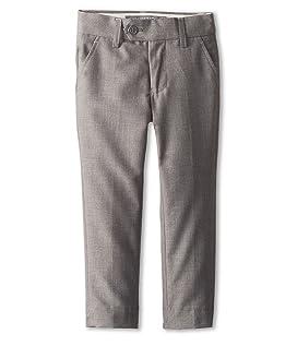 Classic Mod Suit Pant (Toddler/Little Kids/Big Kids)