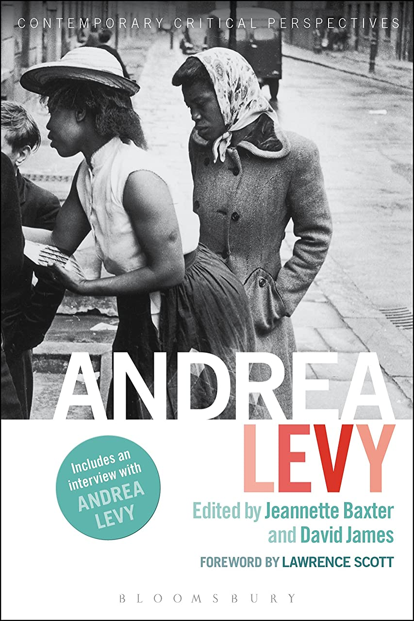 船尾スクラップブック抜け目のないAndrea Levy: Contemporary Critical Perspectives (English Edition)
