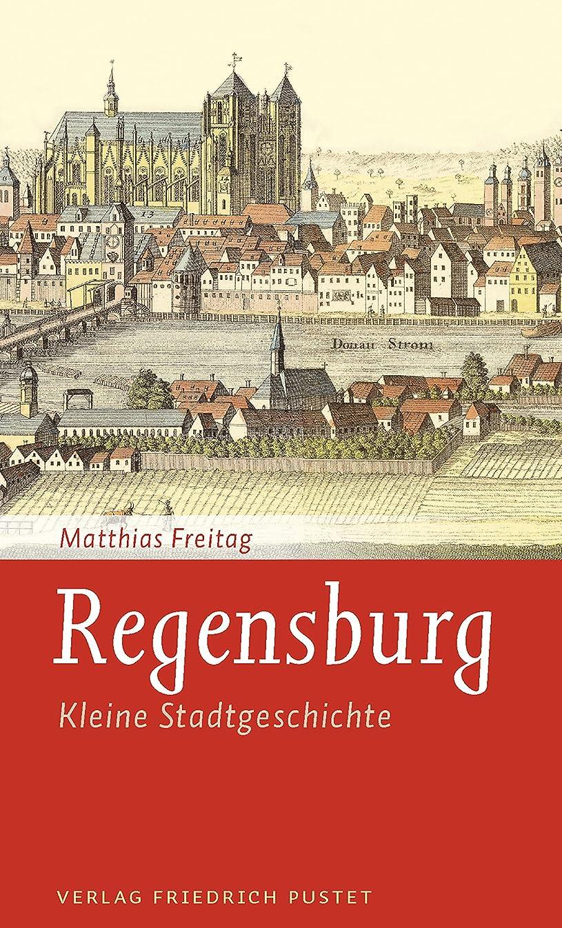 提唱する海外とてもRegensburg: Kleine Stadtgeschichte (Kleine Stadtgeschichten) (German Edition)