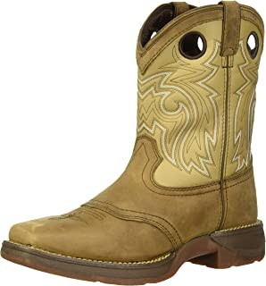 Durango Kids' DBT0118 Western Boot