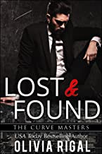 Lost and Found (The Curve Masters Book 2)