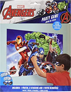 Best captain america party games Reviews