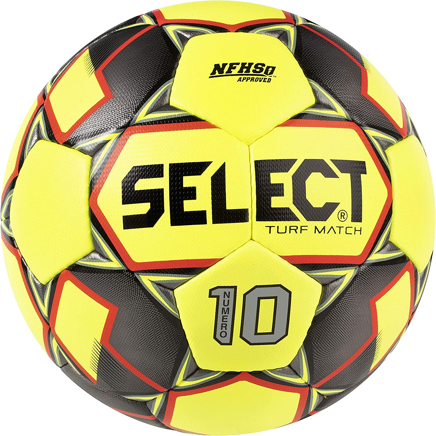 SELECT Numero 10 Match Manufacturer OFFicial shop Soccer Ball Dedication Turf