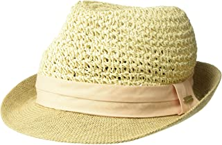 01bee950d51a86 Amazon.com: Pinks - Fedoras / Hats & Caps: Clothing, Shoes & Jewelry