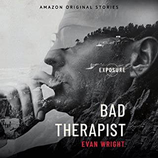 Bad Therapist: Exposure collection, Book 1