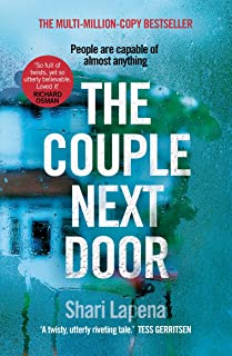 Couple Next Door: The fast-paced and addictive million-copy bestseller